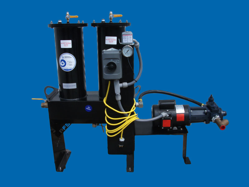 Ultimate Stationary Fuel Polishing Systems Perfect