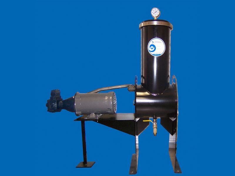Model 1075-5 (3 GPM)