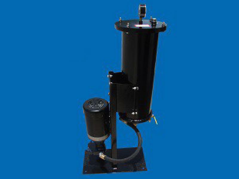 Model 8000-3-FM (3 GPM)