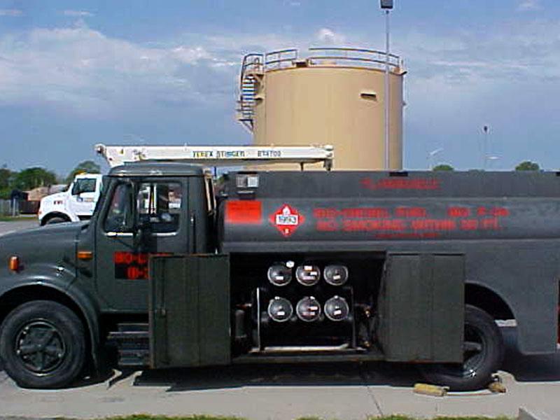 Model 6175 - 78 GPM Max
